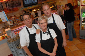 Cafetaria Top 100 kent inmiddels traditie van vele jaren