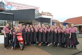Cafetaria Top 100 2015-2016 nummer 67: Snack-Plaza Willem de Boer, Urk