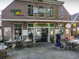 Cafetaria Top 100 2015-2016 nummer 96: Plaza Westerbork, Westerbork