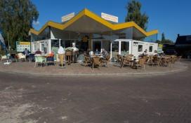 Cafetaria Top 100 2015-2016 nummer 98: Cafetaria Eethuis Het Busstation, Zuidwolde