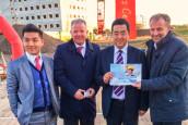 Hotel speciaal voor Chinese gasten in Weert