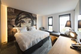 Muzikaal jaz hotel amsterdam rockt misset horeca for Designhotel jaz amsterdam