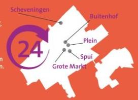 Omstreden bestemmingsplan Den Haag geeft horeca de ruimte