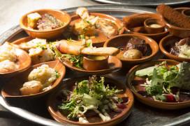 Foto's Zusje-restaurants