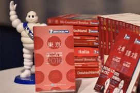 Dubai krijgt eigen Michelingids