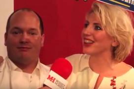Cindy Borger: 'tweede ster van Michelin is retegaaf'