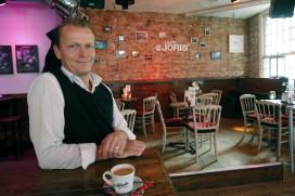 Café Joris in Tilburg verkocht