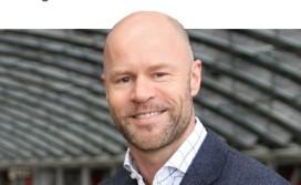 Beursmanager Luuk Scholte: Beleving, vers en nieuwe drankenhal speerpunten dit jaar'