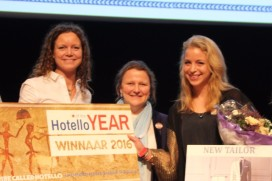 Nominaties Hotello of the Year 2017 geopend