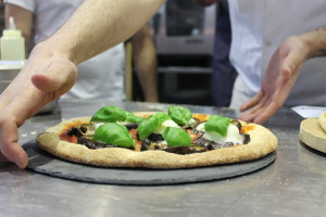 Sfeerverslag NK Pizzabakken