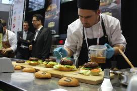 Sfeerreportage Lekkerste Hamburger Finest
