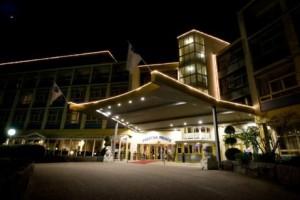 Mannen opgepakt voor betrokkenheid brand hotel Preston Palace
