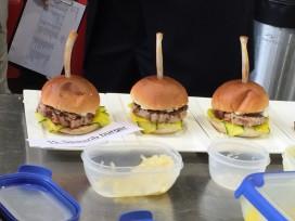 Dé Lekkerste Hamburgers Fastest op een rijtje