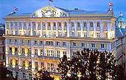 Vaste gast koopt Weens hotel voor bijna € 80 miljoen
