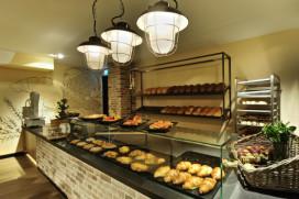 Inpandige bakkerij in Van der Valk Hotel succesvol