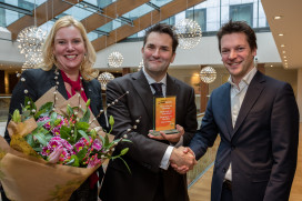 HotelSpecials.nl: 'Hilton The Hague beste hotel'