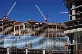 Ruim 850 hotels in aanbouw in Midden-Oosten en Afrika