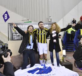 Vitesse-Valentijn dankzij Fletcher Hotel Doorwerth