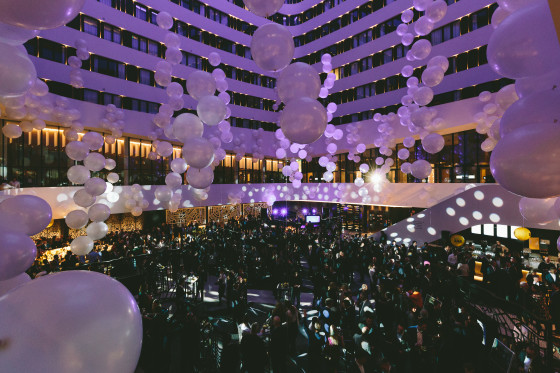 Hilton schiphol opening 1 560x373