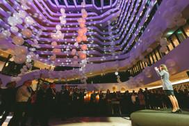 Hilton Schiphol officieel geopend