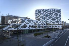 Foto's: Hilton Schiphol in volle glorie