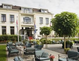 Lauswolt Bilderberg Hotel van het Jaar