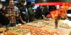 Syrisch restaurant Syr voert crowdfunding-campagne