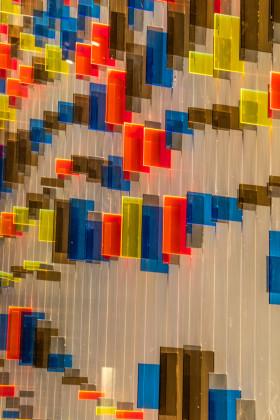 Via vanimal art installation detail 280x420