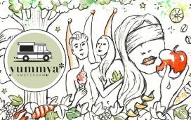 Yummya: nieuw foodfestival Amsterdam