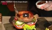 Video: Hardloper Stoere Angus Burger