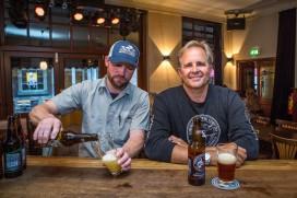Amerika drukt stempel op Europese biercultuur