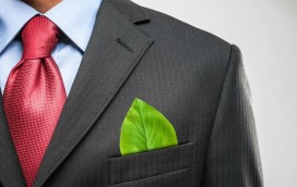 Hoe duurzamer het hotel, hoe groener de gasten