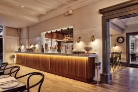 Restaurant Janz. opent officieel de deuren
