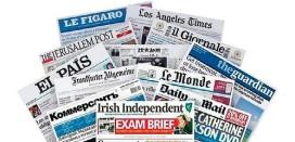 Wekelijkse update van het culinaire nieuws uit de internationale pers