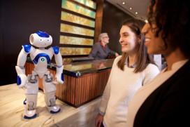 Belasting betalen voor robots