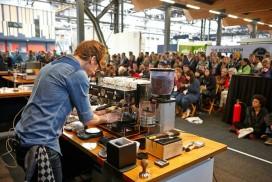 Deze toppers strijden om titels op Amsterdam Coffee Festival