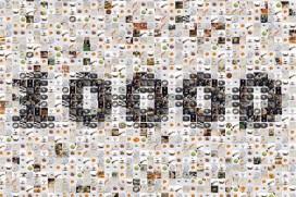 Librije's Zusje trots op 10.000 volgers Instagram