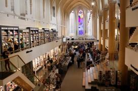 Zwolse boekhandel mag geen wijn verkopen