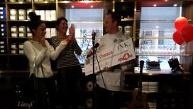 24H Pressroom gastromarathon levert €40.000 op voor dance4life