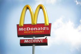 McDonald's wil sterk groeien in Azië