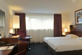 Amrâth Grand Hotel de l'Empereur volledig gemoderniseerd