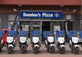 Domino's haakt aan bij Opschoondag