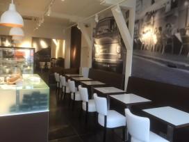 Doppio Espresso opent in Den Bosch