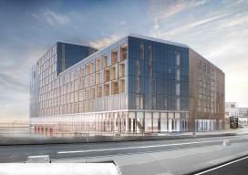Klimaatneutraal hotel voor Westcord