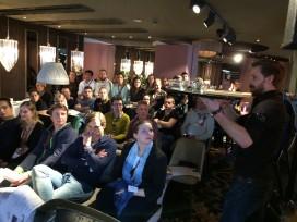 Terras Bootcamp: een dag bij een topterras