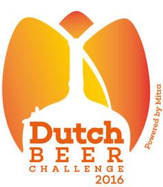 Tweede editie Dutch Beer Challenge
