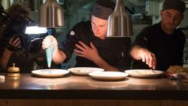 Restaurateurs beoordelen elkaars zaak in tv-programma 'Mijn Restaurant'