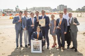 Deelnemers: 'open inschrijving Dutch Hotel Award biedt kansen'