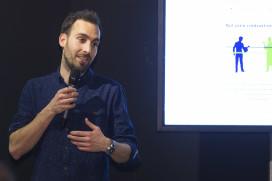 Legalloyd: toegankelijk recht tijdens Terras Bootcamp