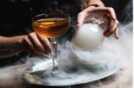 Kleermaker inspireert bartenders